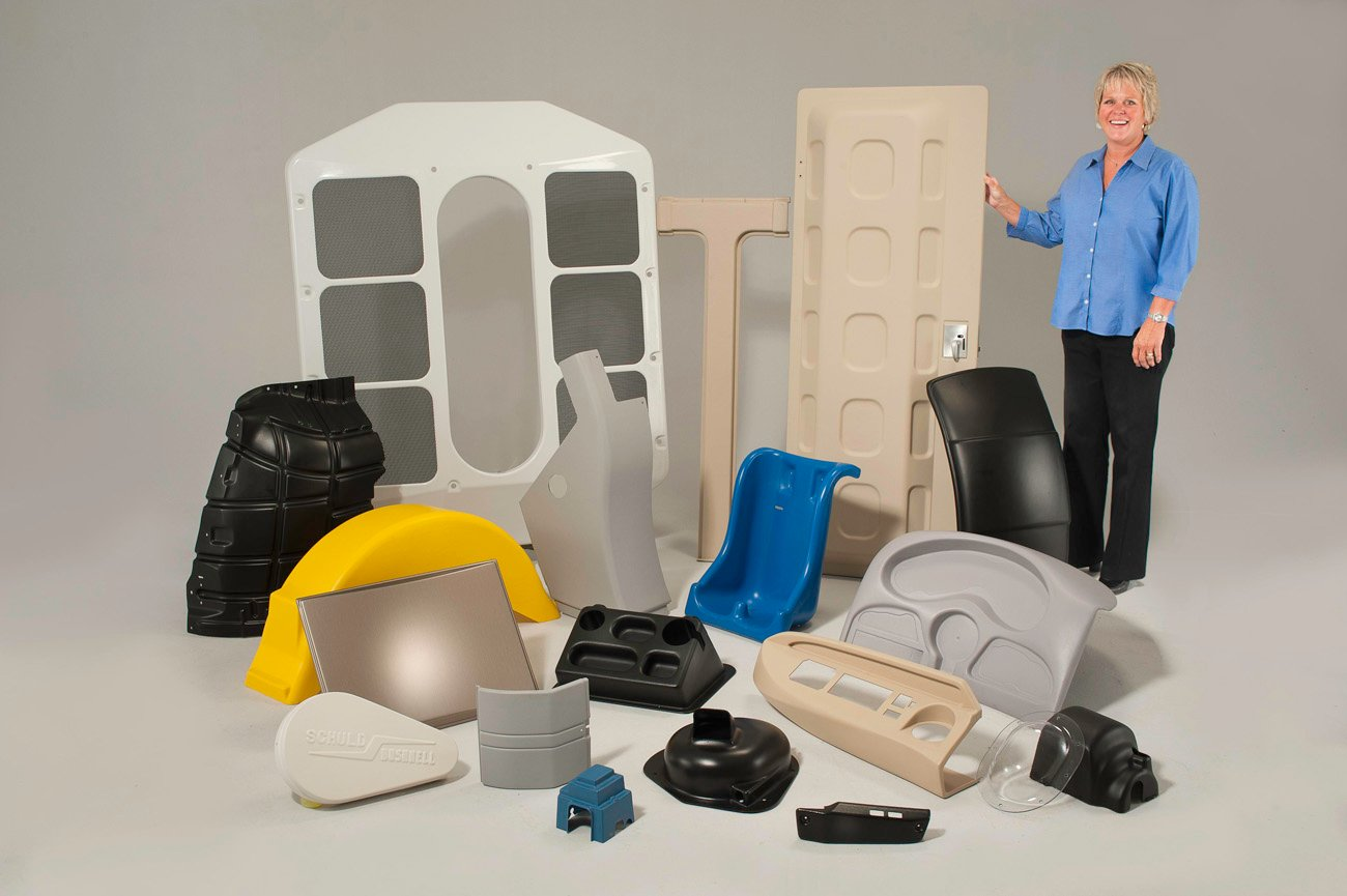 Why Thermoforming?